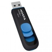 FLASH DISK ADATA 64GB AUV128-64G-RBE USB3