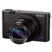 Sony Cybershot DSC-RX100 III Premium Kit, inkl originalgrepp + originalväska!