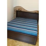 Indiai ágytakaró