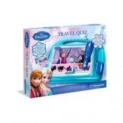 Clementoni Disney Frozen Frozen travel quiz