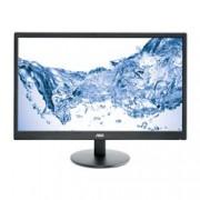 AOC 23.6 LED 16 9 1920X1080 5MS 2 HDMI VESA BLACK