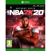 NBA 2K20 Xbox One Game