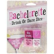 Bachelorette Drink Or Dare Dice