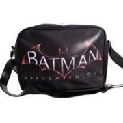 Geanta Batman Arkham Knight Logo Shoulder Messenger Bag