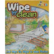 Awals Wipe 'n' Clean
