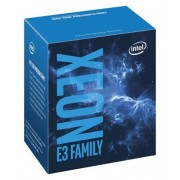 Intel Xeon Kabylake E3-1240 V6 Quad core 3.7Ghz LGA 1151 Processor