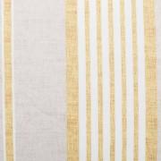 Pianeta Tessile Completo sacco copripiumino singolo, sabbia/beige/panna