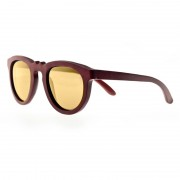 Earth Wood Sunglasses Venice 018r Unisex