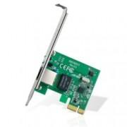 Мрежови адаптер TP-Link TG-3468, от PCI-E x1 към Gigabit Ethernet RJ-45