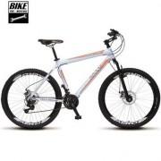 Bicicleta Colli Force One MTB Aro 26 Freios a Disco 21 Marchas Shimano - Unissex