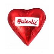Paleolit Étcsokoládé Szív édesítőszerekkel 30 g