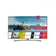 "Телевизор LG 49UJ670V, 49"" (124.46 cm) UHD 4K Smart TV, DVB-T2/C/S2, Wi-Fi, LAN, 4 HDMI, 2x USB, Wi-Di, Miracast"