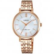 Lorus Montre-bracelet Lorus RG286LX-9 Rose Gold Tone Or rose