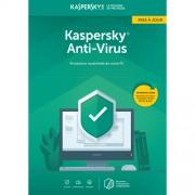 Kaspersky Antivirus Mise À Jour 2019 3 Appareils 1 An