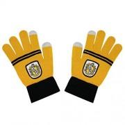 Cinereplicas Hufflepuff handschoenen