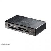 Čítačka kariet AKASA USB 3.0