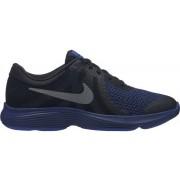 Nike Revolution 4 RFL (GS) - scarpe da ginnastica - bambino - Dark Blue