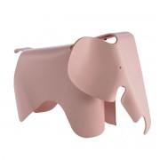 Charles Eames olifant stoel Elephant Junior PP baby roze