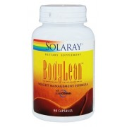 Solaray Body Lean Plus 90 cápsulas