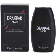 Guy Laroche Drakkar Noir eau de toilette para hombre 200 ml