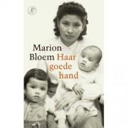 Haar goede hand - Marion Bloem