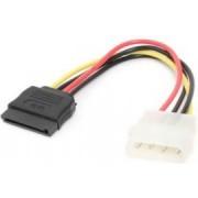 Kabl za napajanje CC-SATA-PS Gembird SATA flat 15cm