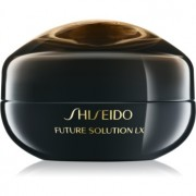 Shiseido Future Solution LX Eye and Lip Contour Regenerating Cream creme regenerador para contornos dos olhos e lábios 17 ml