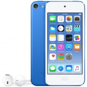 Apple iPod Touch, 128GB, Blue (MKWP2HC/A)