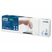 Tork Universal servet i-vouw 1-lgs wit 33x22 cm ds à 9000 stk (8x1125) 1/4-vouw (10840)