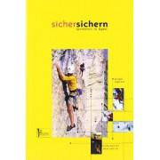 Michael Hoffmann - Sicher Sichern: Sportklettern Eis Bigwall - Fachwissen mit Hand und Fuß - Preis vom 24.05.2020 05:02:09 h