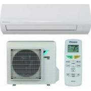 Aparat de aer conditionat Daikin Sensira Bluevolution FTXF25A-RXF25A Inverter 9000 BTU Alb