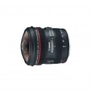 Lente Canon EF 8-15mm F/4L Fisheye USM