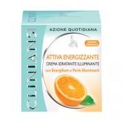 Clinians crema per il viso idratante energizzante con azione vitamine c+e 50 ml