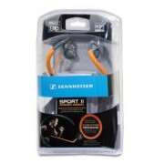 Sennheiser PMX 80 SPORT II Neckband Sports Wired Headphone - Imported