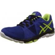 Asics GEL-CRAZE TR 3 Running Shoes For Men(Multicolor)