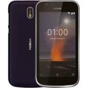 Nokia 1 Dual Sim Dark Blue, Libre C