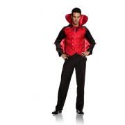 Elegant Moments Vampire Villain Costume 9505