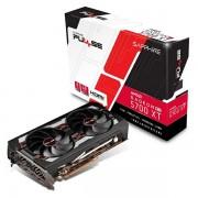 sap-rx5700xt-pul-8 - Sapphire RX 5700XT Pulse, 8GB GDDR6