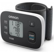 Tensiometru de incheietura Omron RS3 Intelli IT 0-299 mmHg IP 22 LCD Negru