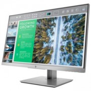 Монитор HP EliteDisplay E243 Monitor, 23.8 инча, 1920 х 1080 Pixels, 5ms, IPS, 1FH47AA