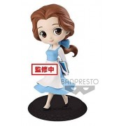 Banpresto Q posket Disney Belle Country Style (A Normal color ver)