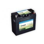 Batería para UPS 12V 22Ah Upower Ecoline UE-12Li22BL