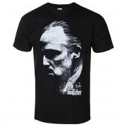 Herren T-Shirt The Godfather - Godfather - Stadt Profil - GF5176