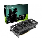 KFA2 GeForce RTX 2070 Super EX Gamer Black 8GB