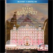 Video Delta Blu- Grand Budapest Hotel / (Uvdc Ws Dol - Blu-Ray