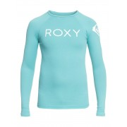 Roxy Гидрофутболка с длинным рукавом Funny Waves UPF 50