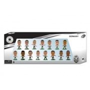 Set Figurine Soccerstarz Germany 15 Player Team Pack 2016 Edition
