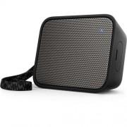 SPEAKER, Philips BT110B, Bluetooth, Black