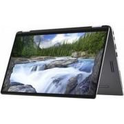 Ultrabook 2in1 Dell Latitude 7400 Intel Core (8th Gen) i5-8265U 256GB SSD 8GB Win10 Pro FullHD Tastatura iluminata