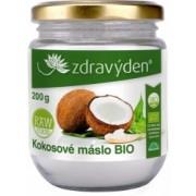 Kokosové maslo BIO 200g